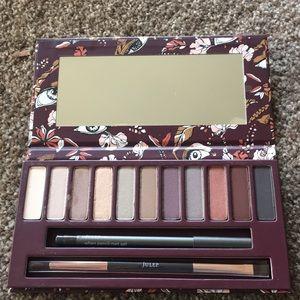 Brand new julep grand illusions makeup palette